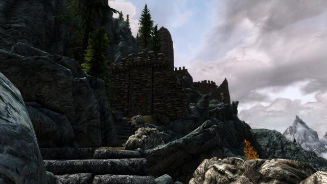 The Great Town of Shor's Stone SE